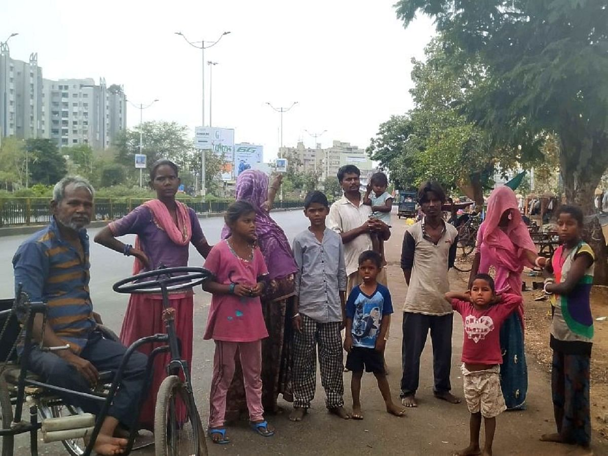 Over 2.57 lakh people evicted from their homes by Union and state governments during pandemic