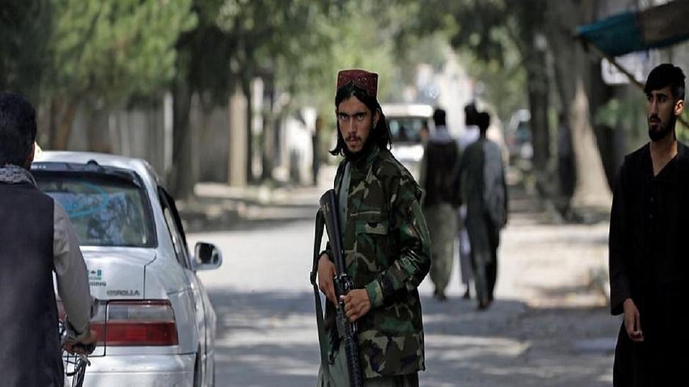 Attackers strike Taliban in eastern Afghanistan, 5 killed