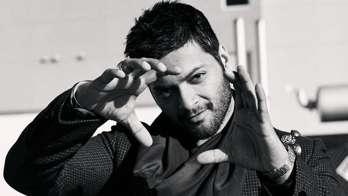 Actor Ali Fazal