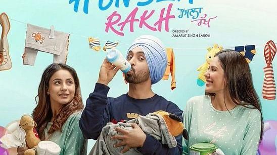 'Honsla Rakh' Trailer: Diljit Dosanjh's rocking home territory