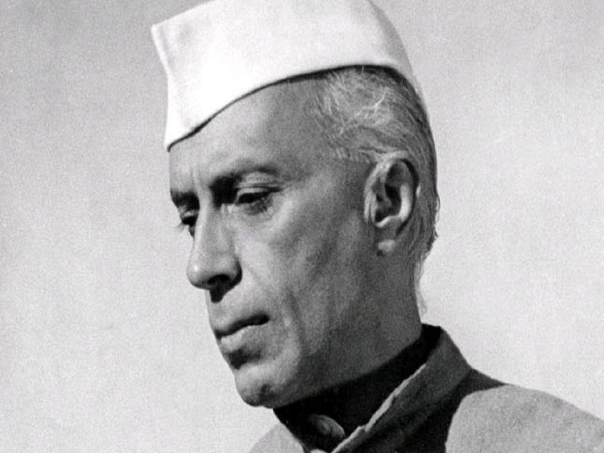 Nehru's Word: Can't our democracy be improved upon?