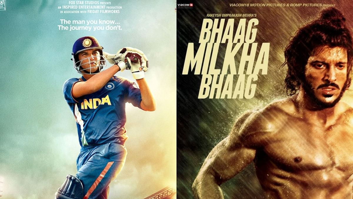 Biopic boom in Bollywood: Is it a sign of creative aridity?