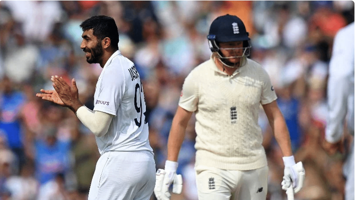Fifth Test: India forfeit Manchester Test against England due to COVID-19