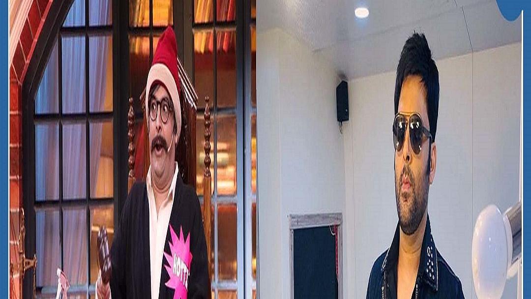 FIR against 'The Kapil Sharma Show'