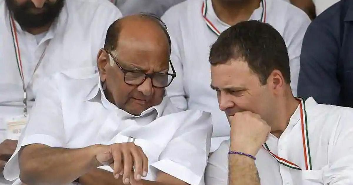 Sharad Pawar faced with a 'Hobson's choice' in elections