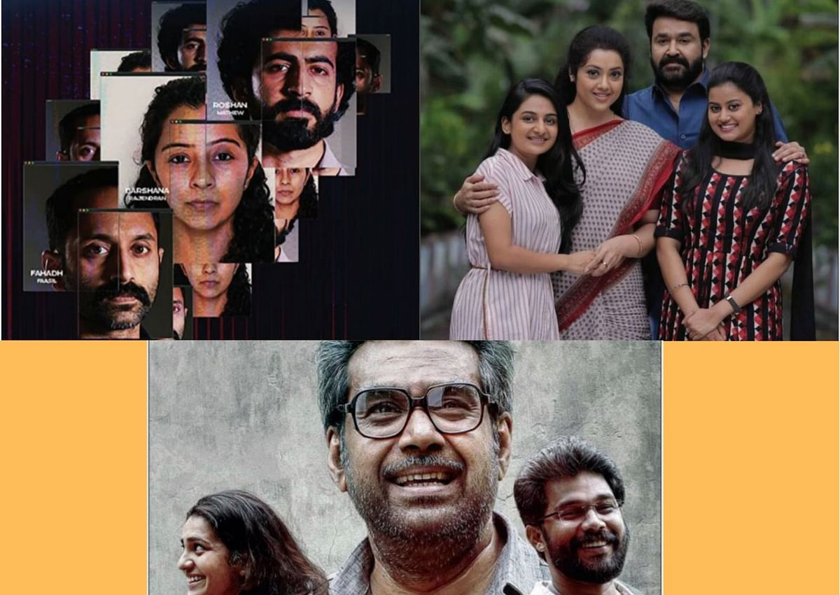 Forget Bollywood, 7 Malayalam films that you must watch