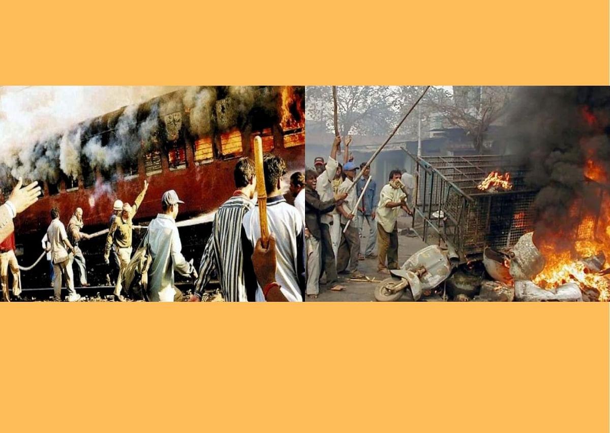 Godhra riots probe panel report was astonishingly sycophantic: Former Gujarat top cop RB Sreekumar