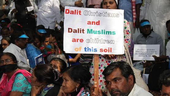 Apply anti-atrocities Act on Dalit Muslims, Christians: UN anti-race panel tells GoI