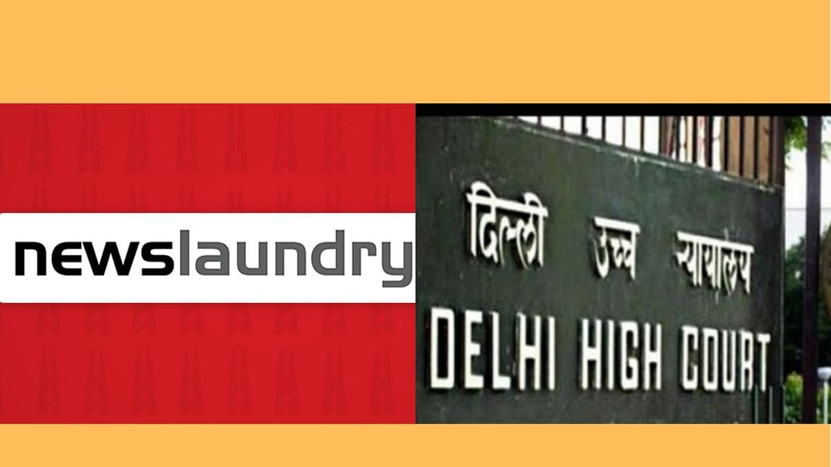 Delhi HC seeks I-T dept stand on Newslaundry's plea concerning leakage of seized material