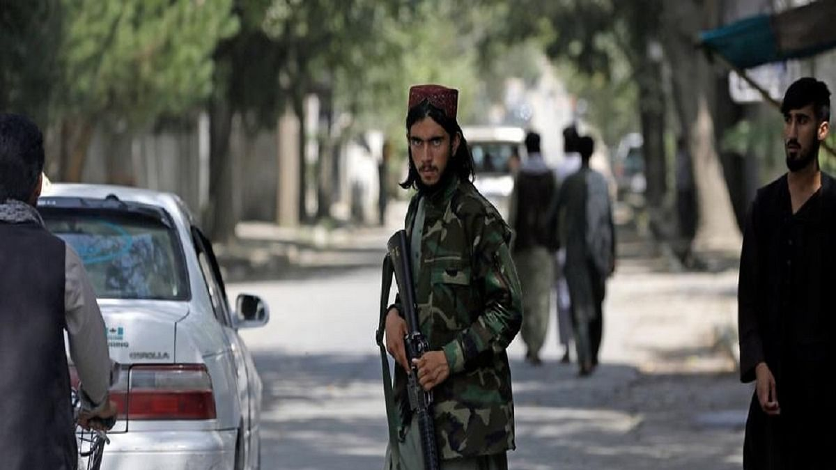 Taliban on horns of a serious ideological dilemma, with no country ready to accord recognition to its regime
