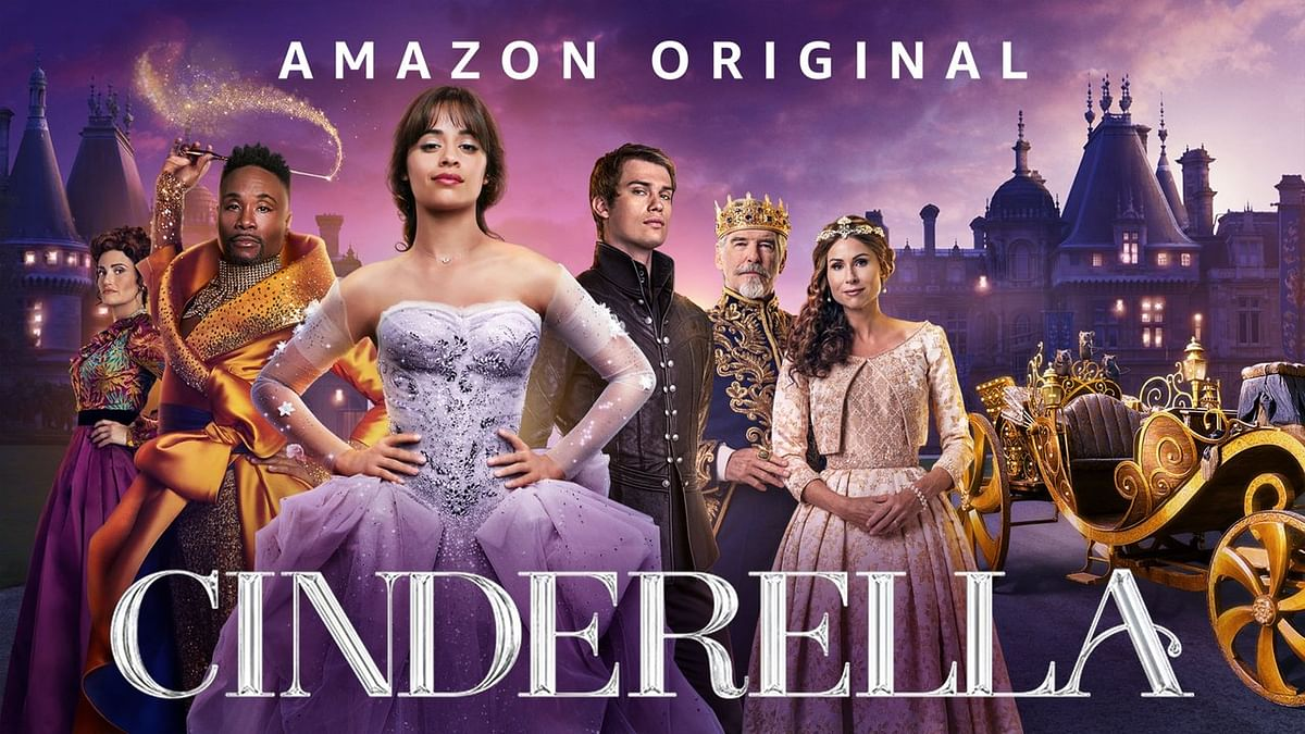 A Social Experiment: Amazon Prime Video takes to streets to speak to Cinderellas of the real world!