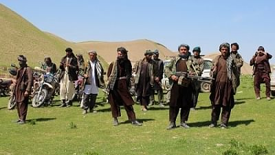 Open to peace talks with Taliban, says Resistance Front leader