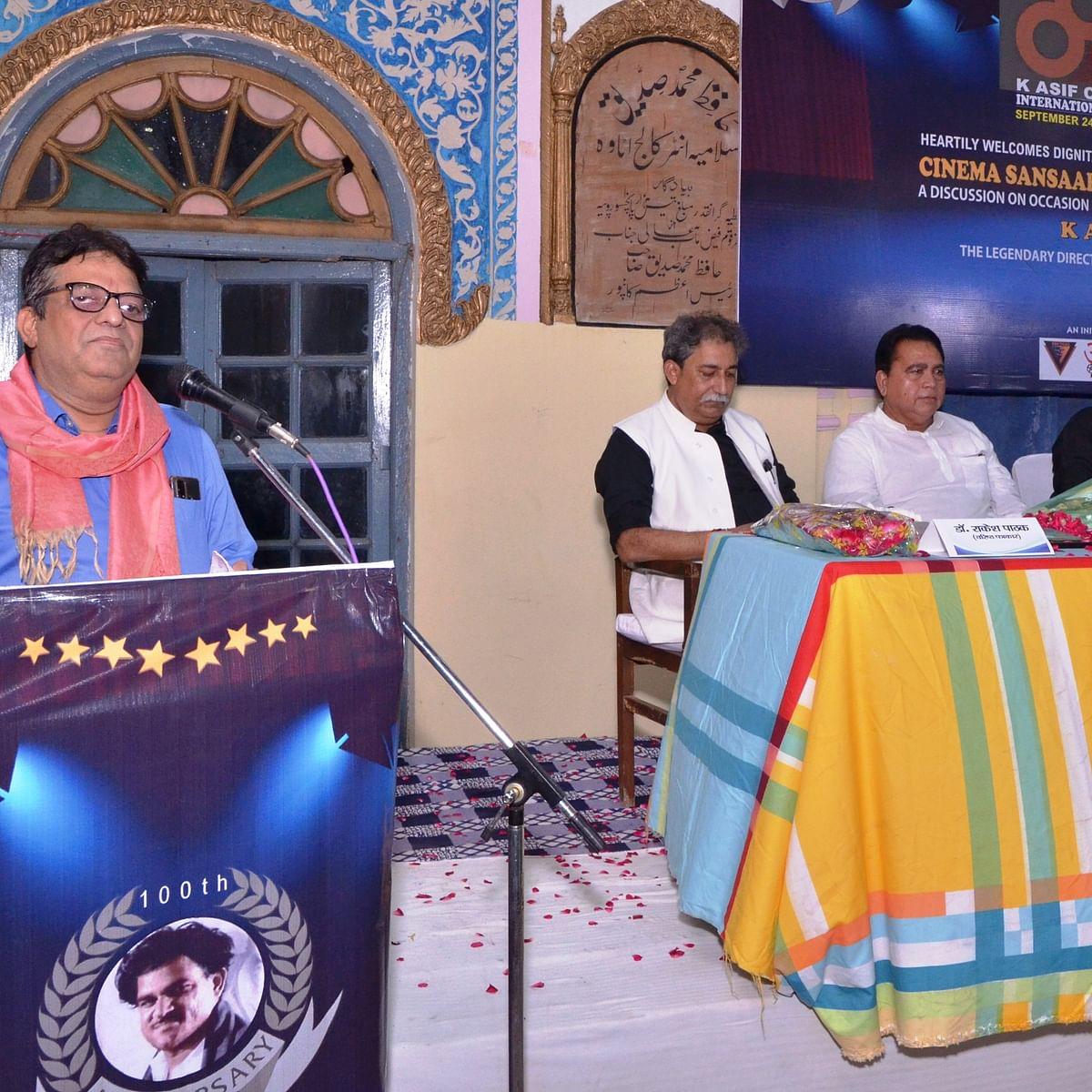 Film Critic Ajit Rai