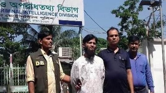 Killers of 2 gay activists sentenced to death in Bangladesh