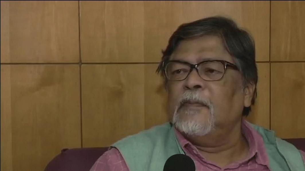 Ex Rajya Sabha MP Chandan Mitra passes away