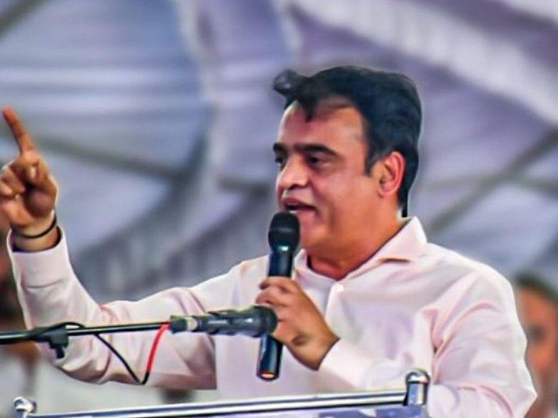 C.N. Ashwath Narayan, Minister for Higher Education