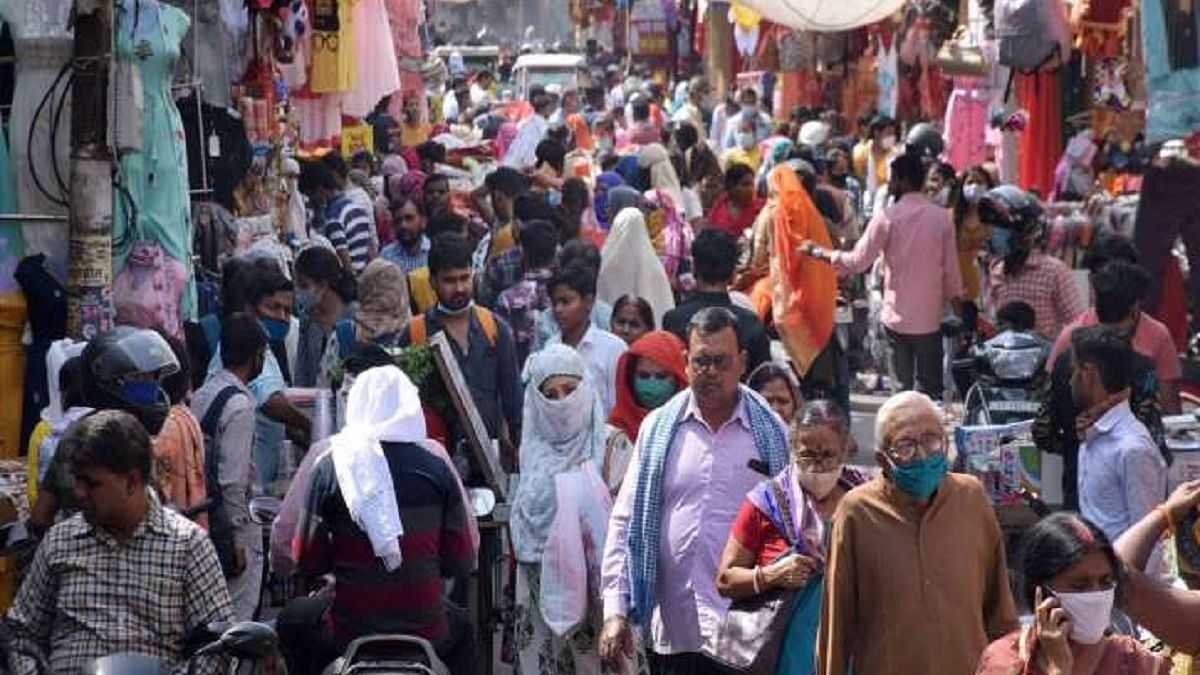 UP govt relaxes COVID curbs by allowing 100 people to gather in non-containment zones