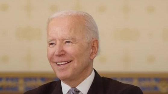 Biden promises ''relentless diplomacy'' to skeptical allies