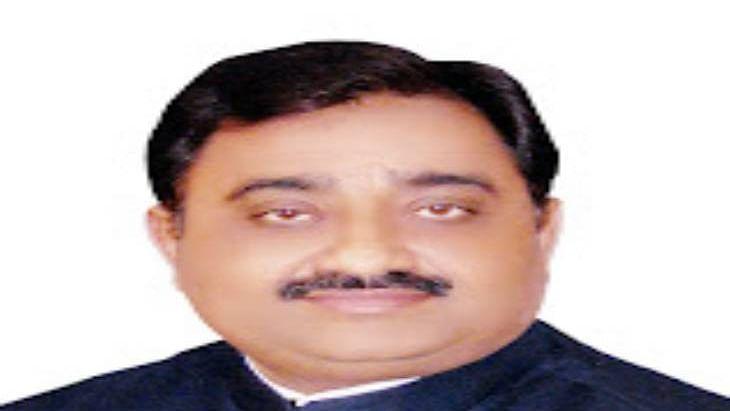Ex-UP Minister KP Yadav passes away due to dengue