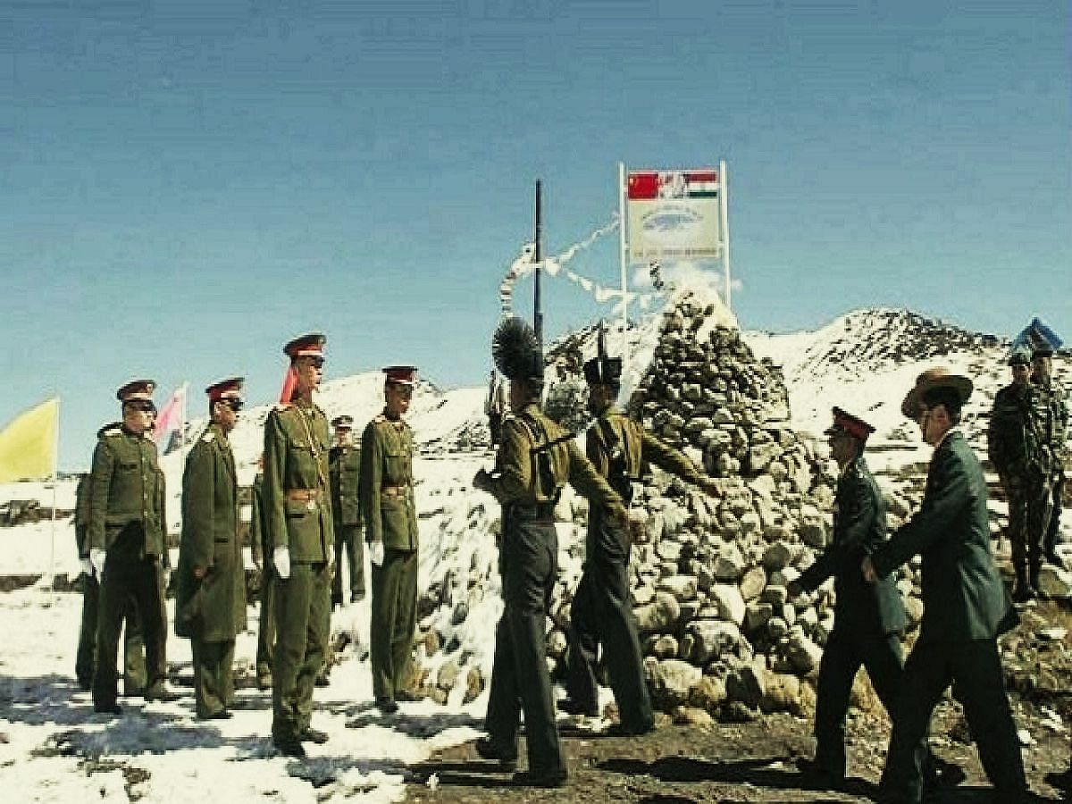 Strategic Autonomy: India needs to trade with China, not pushed into a war with it
