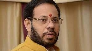 SP MLA booked for remarks against Modi