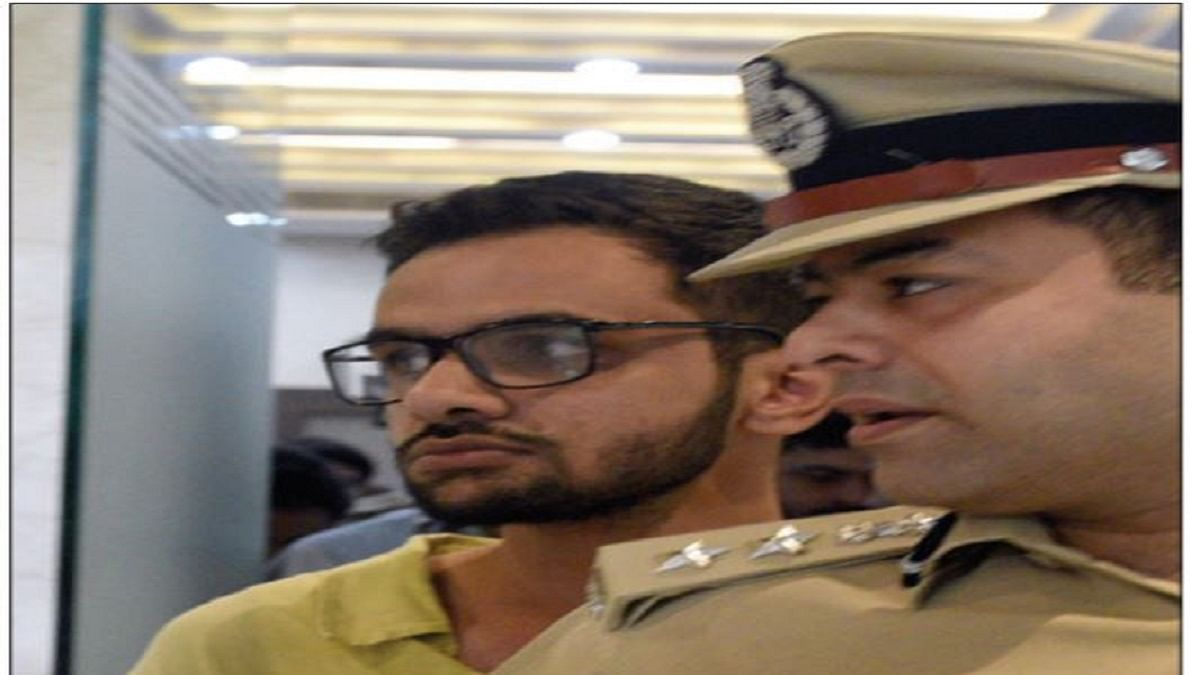 Umar Khalid completes one year in jail but it is still not clear why