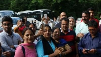 Kashmiri Pandits' body expresses appreciation of Rahul Gandhi's concern for the community