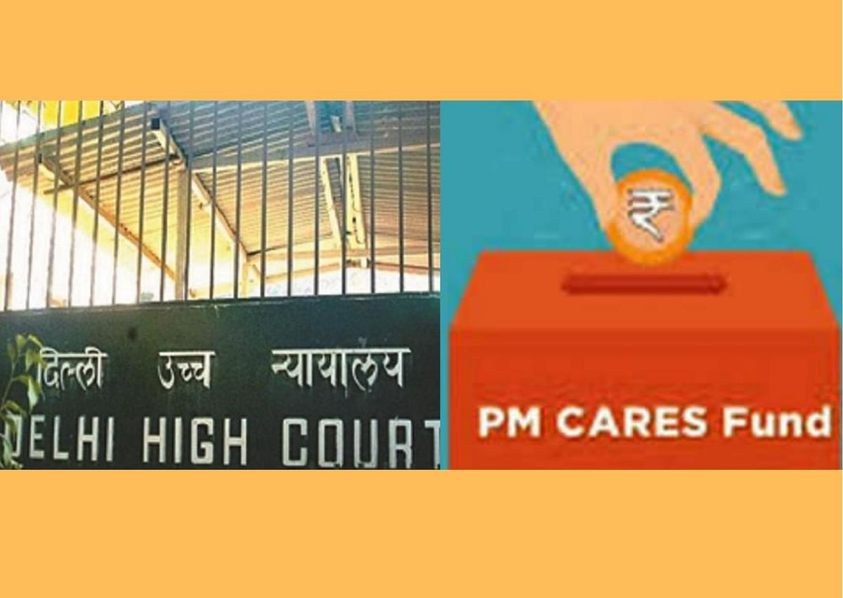 PM CARES Fund not government fund; functions with transparency: Govt finally tells Delhi HC