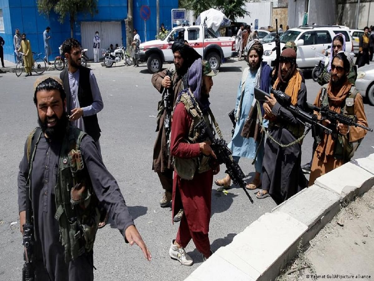 All eyes on shape and form of new Taliban regime in Afghanistan with the US finally out of the picture