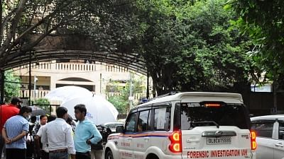 Rohini court firing: Security tightened in jails; Delhi lawyers to go on one-day strike