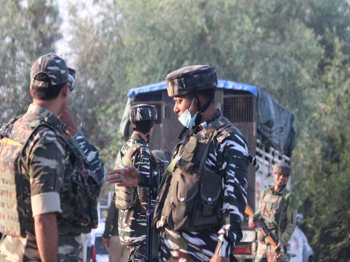 LIVE News Updates: 2 unidentified terrorists killed in Bandipora encounter, says J&K police