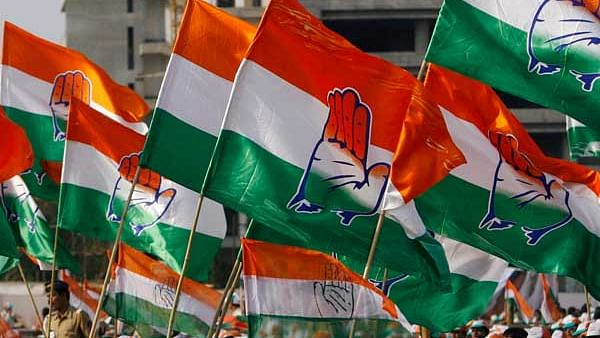 Congress wins most Zila Parishads, Panchayat Samitis in Rajasthan