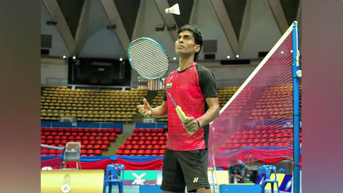 Tokyo Paralympics: Bhagat enters badminton finals, assured of silver; Manoj loses in semifinals