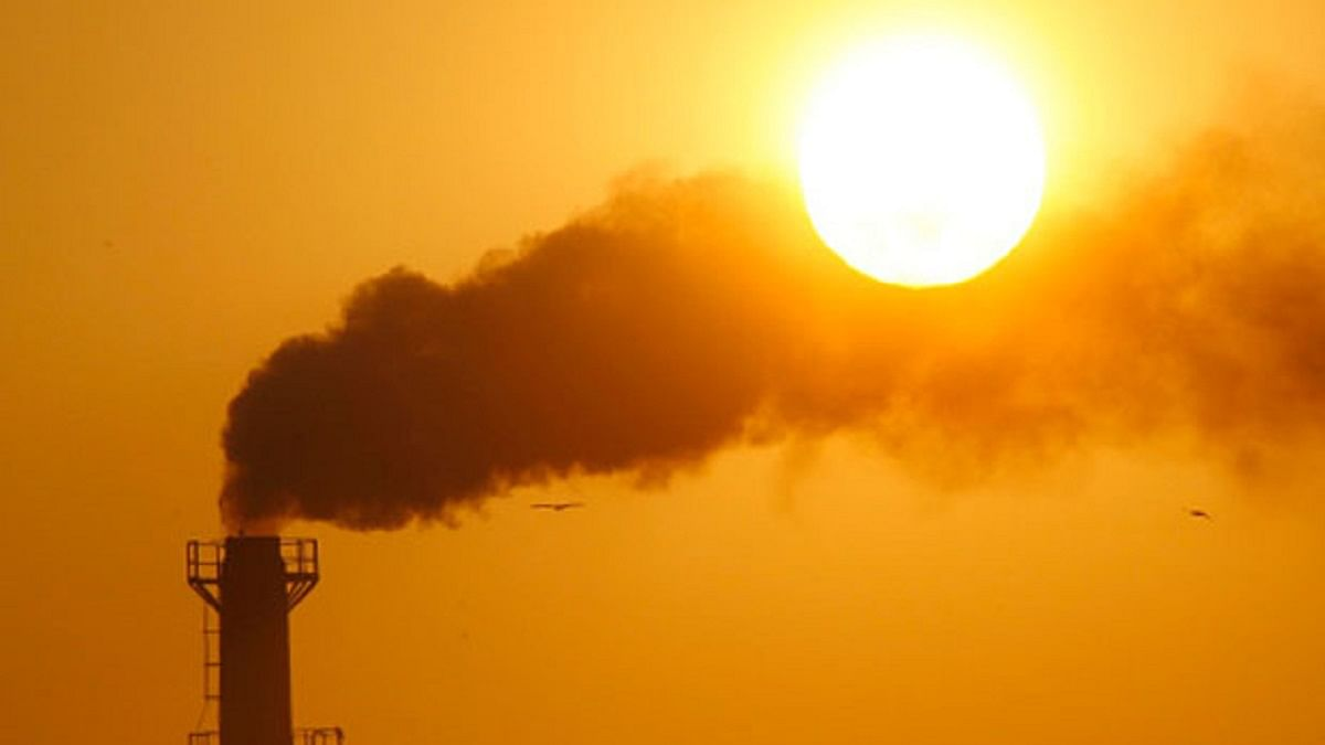 Climate change: It is imperative for India to plan towards achieving net-zero emission level by 2050