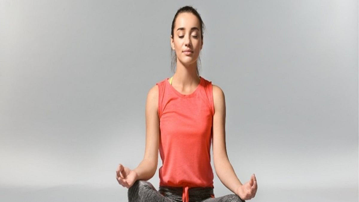 Escape wedding blues with these yoga postures & breathing techniques
