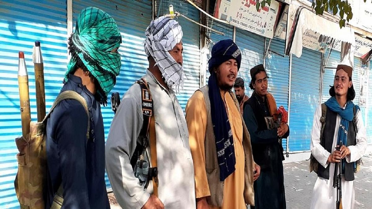 UNSC resolution on Afghanistan failed to address accountability of Taliban for breaches, absolved US