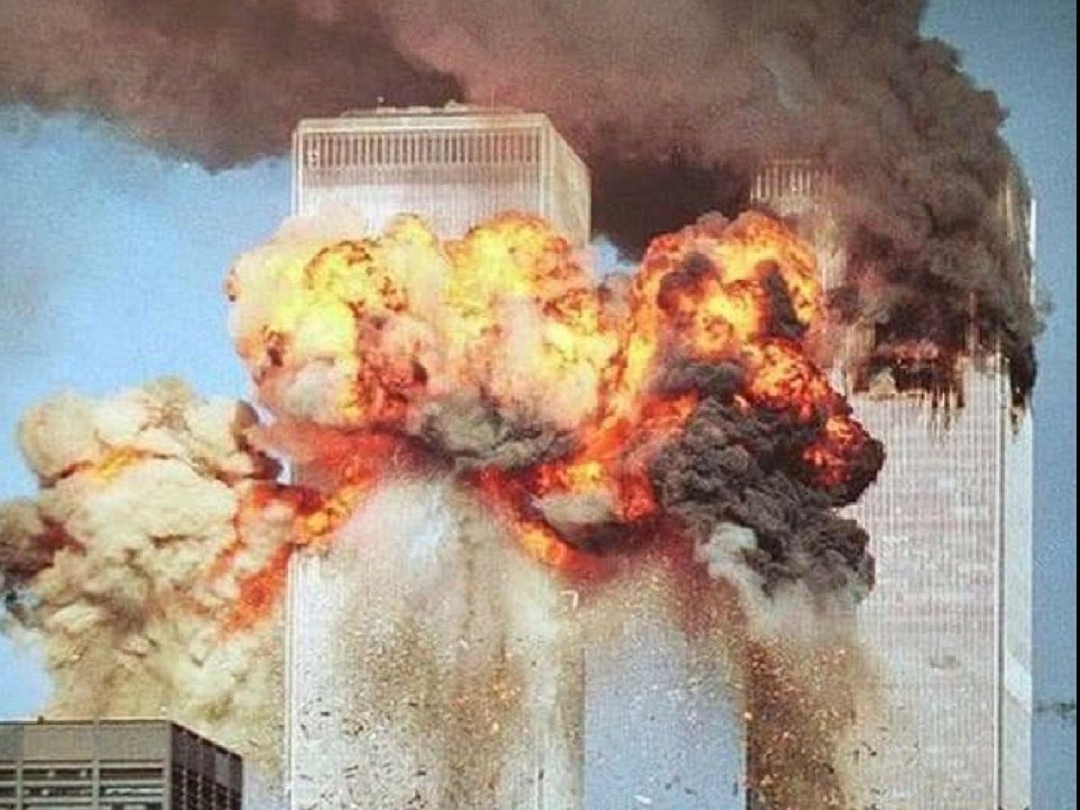 The economic and human costs of 9/11 attack