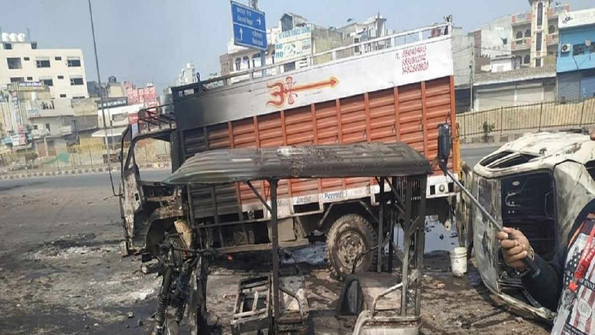 Delhi riots: Prosecutor replaced after court questions sustainability of charge