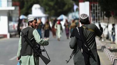 Taliban disperse Kabul rally, arrest journalists