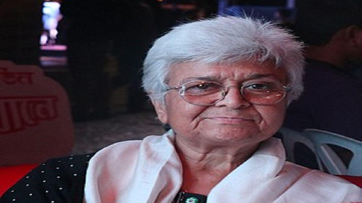 In memoriam: Kamla Bhasin combined great kindness with firmness of resolve