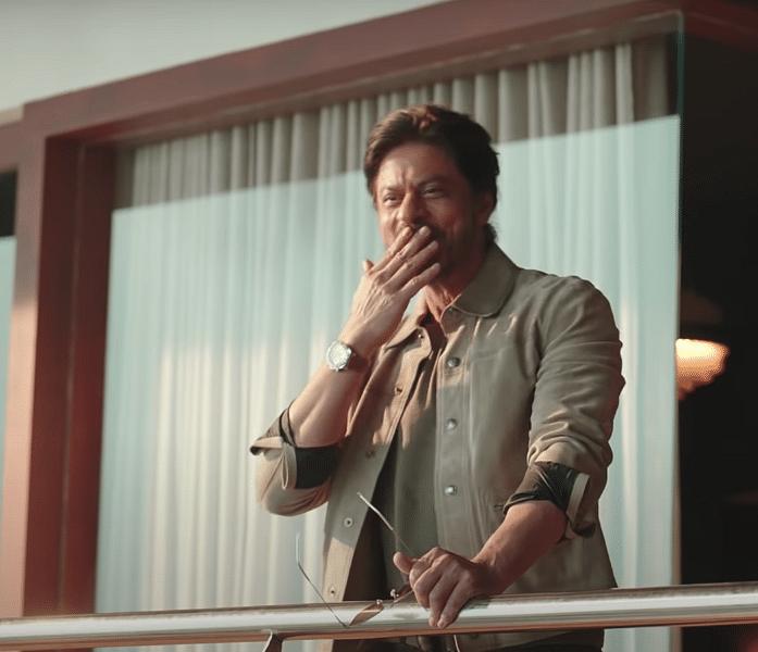 Has Shah Rukh Khan really said yes to OTT?