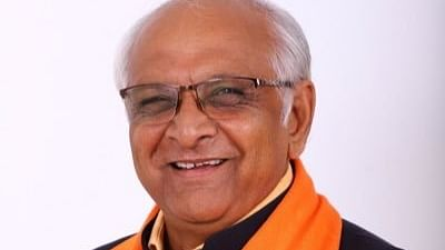Bhupendra Patel will be the new Gujarat chief minister