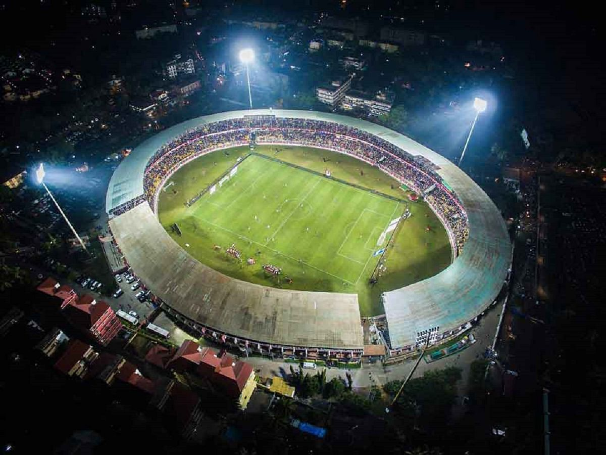 How India's fund starved football clubs make ends meet