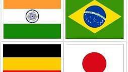Indispensable to reform UN Security Council, make it more legitimate, representative: G4 nations