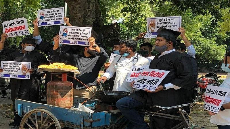 National Unemployment Day: The fall from grace of a once-messianic Modi