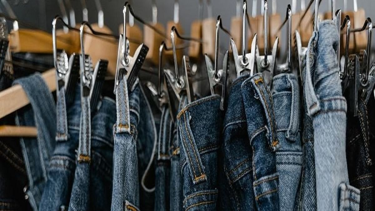 A platform to sell pre loved items