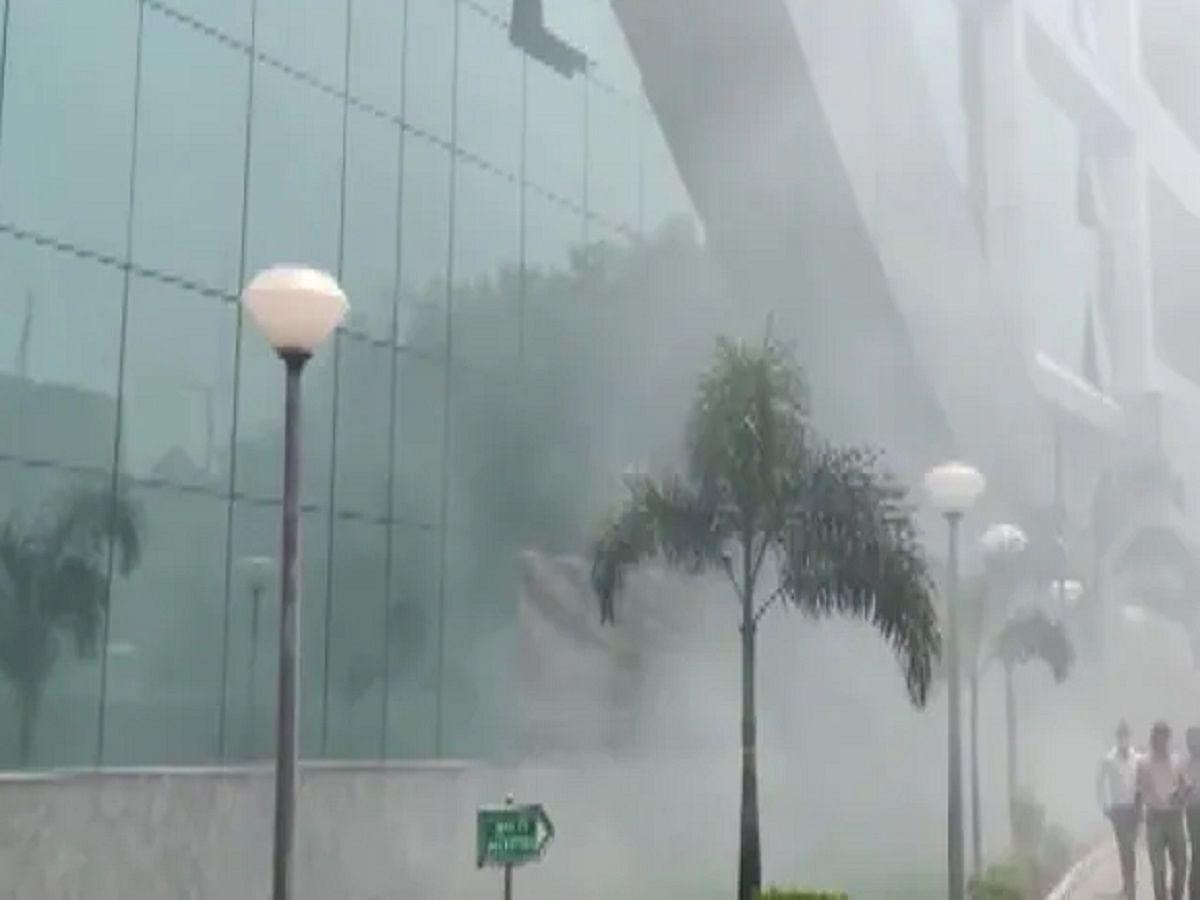 LIVE News Updates: Fire breaks out in CBI office in Delhi