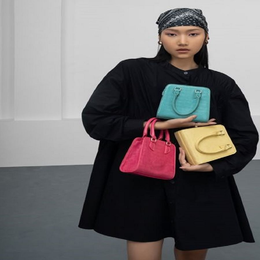 Miraggio launches its AW'21 collection