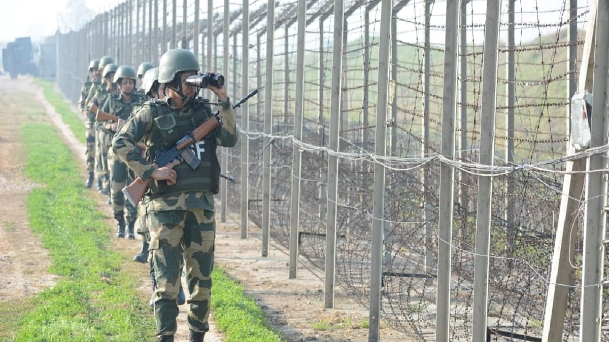 Soldier commits suicide at LoC in J&K's Kupwara