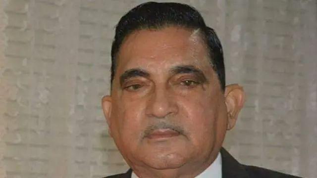 Ex-Minister Atmaram Tomar found dead in Baghpat home